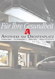 Apotheke am Drostenplatz