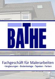 Malerbetrieb Bathe